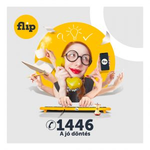 Flip cc keyvisual