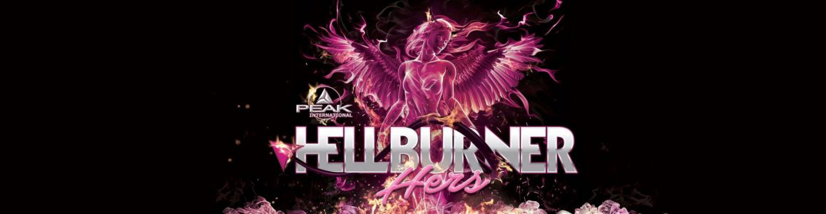 Hellburner Hers címke