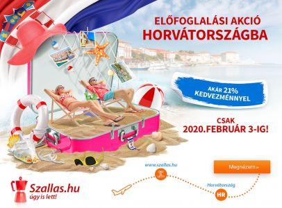 Horvátország banner