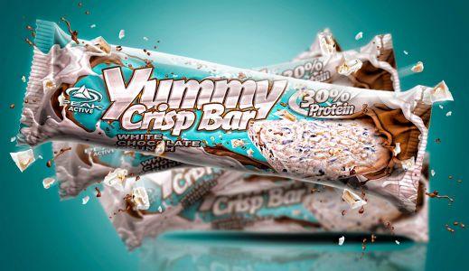 Yummy Crisp Bar